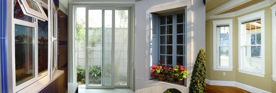 Dobre okna z PCV